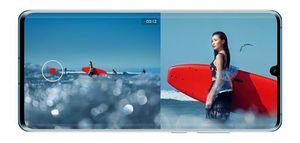 Tính năng dual-view camera trên Huawei P30, P30 Pro có gì hay?