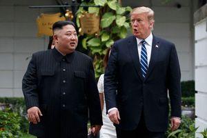 Ông Kim Jong Un 'lo lắng việc nói tiếng Anh với Tổng thống Trump'