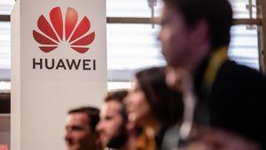 Huawei có thể sống thiếu công nghệ Mỹ?