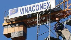 Thương vụ An Quý Hưng 'thâu tóm' quyền lực tại Vinaconex: Cổ đông khởi kiện, yêu cầu hủy nghị quyết của HĐQT