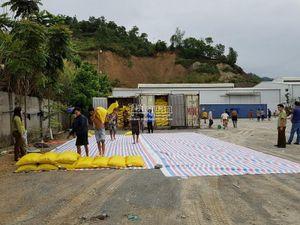 Công an vào cuộc điều tra vụ kho chứa hơn 400 tấn hàng tại Lào Cai