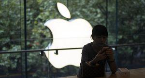 Người dùng Trung Quốc kêu gọi tẩy chay điện thoại Apple