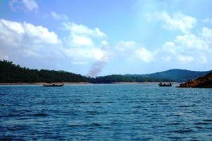 Lưu vực Vu Gia – Thu Bồn đảm bảo nước tưới