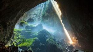 CNN thông tin về hệ thống hang ngầm khổng lồ mới phát hiện tại khu vực hang Sơn Đoòng