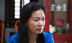 Vụ phạt học sinh quỳ gối ở Hà Nội: Cô giáo chưa thể đi làm lại dù hết thời gian đình chỉ