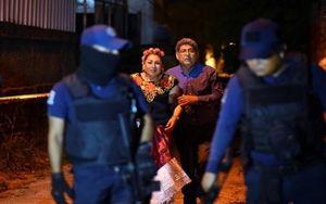 Xả súng tại Mexico, ít nhất 6 người thiệt mạng