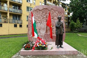 Tượng Chủ tịch Hồ Chí Minh tại Zalaegerszeg: Biểu tượng tình hữu nghị Việt Nam - Hungary