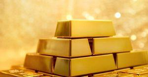 Giá vàng ngày 21/5: Vàng giảm do đồng USD tăng mạnh