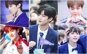 PRODUCE X 101: Ai sẽ trở thành Kang Daniel thứ hai?