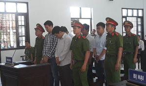 Dùng nhục hình, nguyên 5 cán bộ công an Ninh Thuận lãnh án tù