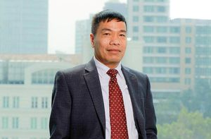 Eximbank có tân Chủ tịch HĐQT sau 'sóng gió'