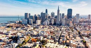 10 thành phố có mức lương cao nhất thế giới