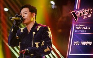 Đức Trường The Voice: 'Trước vòng Đối đầu, chị Thanh Hà năn nỉ tụi em về nhớ mở băng ra nghe lại vì hát thấy ghê quá'