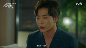 'Bí mật nàng fangirl' tập 13: Kim Jae Wook - ONE là anh em, gặp lại mẹ nhưng chẳng thể nhận ra