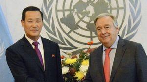 Triều Tiên tố Mỹ vi phạm chủ quyền, đòi trả lại tàu hàng bị bắt giữ