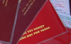 Một xã ở Hà Tĩnh có 4 cán bộ dùng bằng giả
