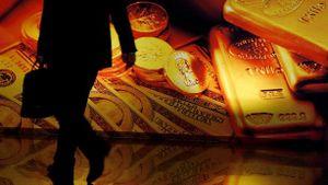 Nga mua vàng kỷ lục nhưng 20 năm nữa mới bằng Mỹ
