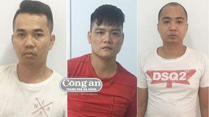 Mở rộng chuyên án cá độ bóng đá triệu đô tại TP Đà Nẵng: Bắt tạm giam 4 bị can về hành vi tổ chức đánh bạc