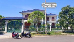UBND tỉnh Quảng Nam ra thông cáo báo chí về việc giao 'đất vàng' cho vợ cựu Bí thư Tỉnh ủy Quảng Nam