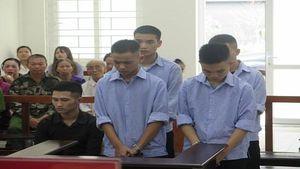 Tử hình đối tượng cầm đầu nhóm thanh niên giết người