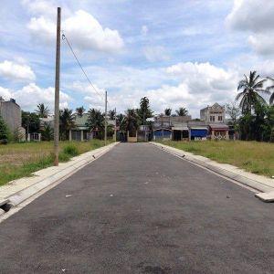 TP.HCM: Nhan nhản các dự án bất động sản 'ma', phân lô bán nền trên giấy