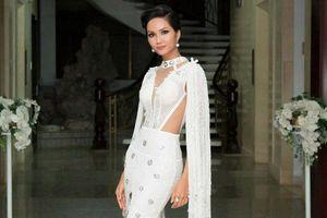 H'Hen Niê bị thương hiệu quốc tế tố mặc váy nhái