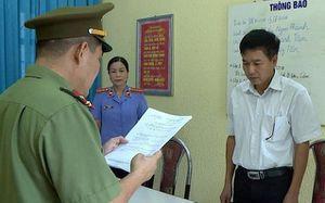 Đề nghị truy tố 8 bị can vụ sửa điểm thi tốt nghiệp ở Sơn La