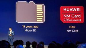 Huawei mất nhiều lợi thế ở dòng điện thoại giá rẻ