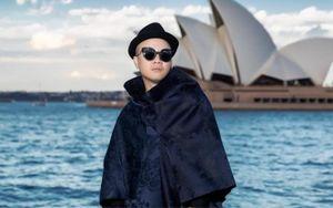 NTK Đỗ Mạnh Cường lên tiếng đáp trả về scandal tại show diễn ở Úc