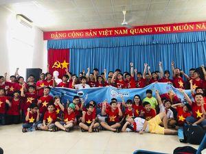 82 thí sinh của BR-VT dự thi Robotacon Việt Nam