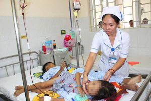 Nghiên cứu khoa học để chăm sóc bệnh nhân tốt hơn