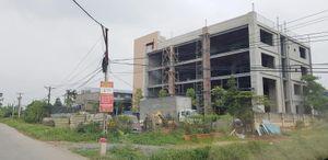 Thạch Thất (Hà Nội): Làm rõ việc xây dựng tại Cty TNHH MTV Điện – Điện tử 3C Hà Tây