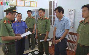 Công an tỉnh Sơn La đề nghị truy tố 8 bị can vụ gian lận thi cử
