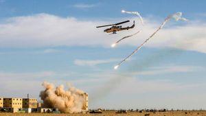 Ngắm trực thăng tấn công từ thời CTVN vẫn được Mỹ tin dùng