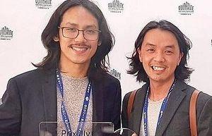 Phim của Việt Nam đoạt giải tại Cannes 2019