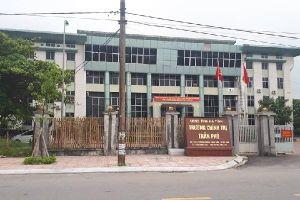 Đăng Facebook sai sự thật, Phó bí thư Trường chính trị ở Hà Tĩnh mất chức