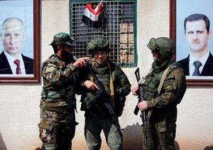 Quân đội Syria đẩy lui các vụ tấn công và tiêu diệt 350 tên khủng bố