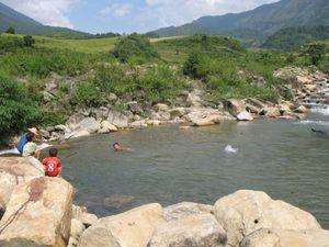 Sở GD Lào Cai báo cáo khẩn vụ 4 học sinh đuối nước