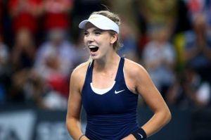 Hoa khôi quần vợt Anh chịu sự chỉ trích khi đăng ký dự Roland Garros