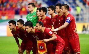 Danh sách đội tuyển Việt Nam dự King's Cup, nhân tố X nào được lựa chọn?