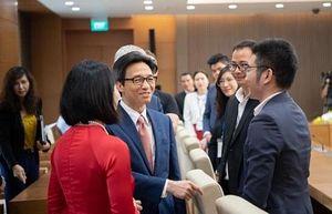 Vai trò lãnh đạo trẻ trong mối quan hệ đối tác chiến lược Úc - Việt