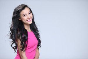Hoàng Oanh: 'Thi xong Hoa hậu tôi mới tin là mình đẹp'