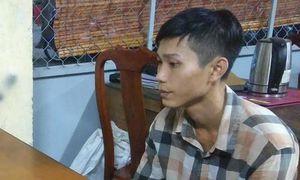 Bắt hai thanh niên chuyên dàn cảnh cướp của người bán hàng online