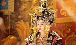 Vì sao Võ Tắc Thiên tham vọng ngút trời lại trả giang sơn cho nhà Lý?