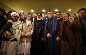 Afghanistan, Taliban chuẩn bị đàm phán tại Moscow