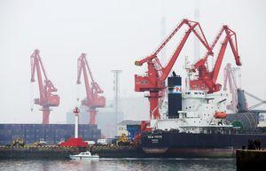 Tuân thủ lệnh trừng phạt của Mỹ, Trung Quốc ngừng mua dầu từ Iran