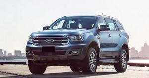 Chiếc ô tô hot này của Ford đang giảm giá cực mạnh tới 130 triệu đồng/chiếc