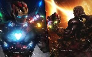 Nếu áp lực từ những Viên đá Vô Cực giảm đi, liệu Iron Man hoàn toàn có thể tạo ra 'Infinity Armor' không?