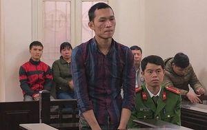 Thấy không kết quả, nam thanh niên bất ngờ rút kháng cáo chấp nhận án tử