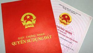 Khởi tố vụ cấp sổ đỏ trái luật liên quan Phó chủ tịch UBND TP Tuy Hòa